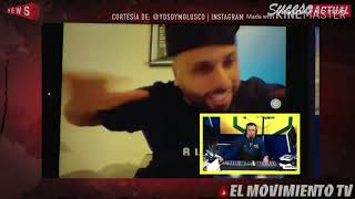 Daddy Yankee ft. Nicky Jam - Muevelo (Preview) 2020