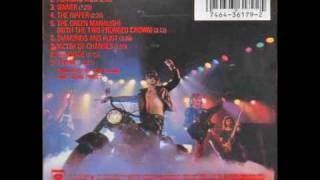 Judas Priest - Running Wild - R 1979 / Live