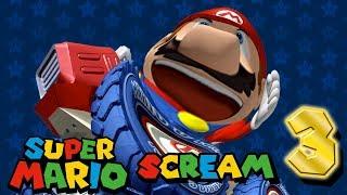 MARIO SCREAMING 3