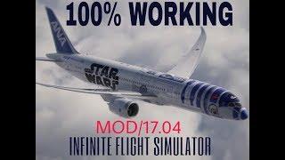 Infinite flight simulator apk full download