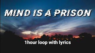 ( 1hour Loop With Lyrics) Alec Benjamin   Mind Is A Prison