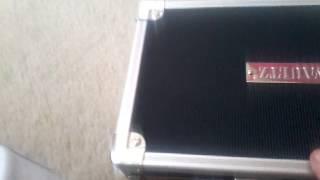 How to open a vaultz lockbox (look what I found inside)