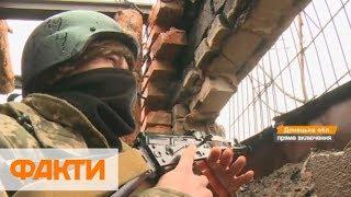 Одного оккупанта убито, пятеро ранены: обострение в ООС