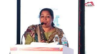 Kiran Soni Gupta, Additional Secretary, Ministry of Electronics & IT, Govt. of India