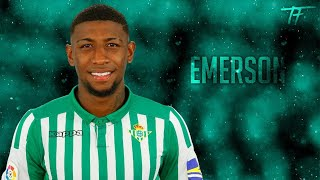 21 Years Old Emerson Is UNSTOPPABLE! 2019/20