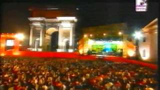 Sheryl Crow - Live in MIlan 2002 Italy - There goes the neighborhood