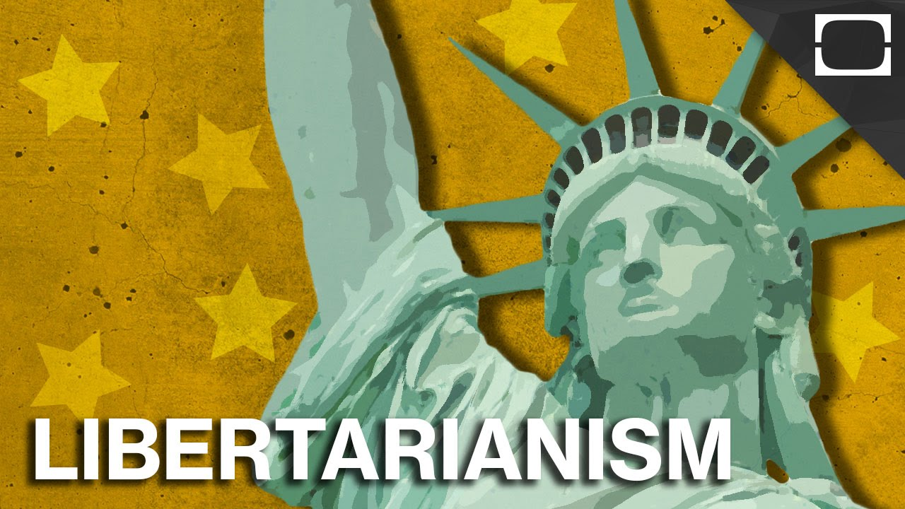 What Is Libertarianism? thumbnail