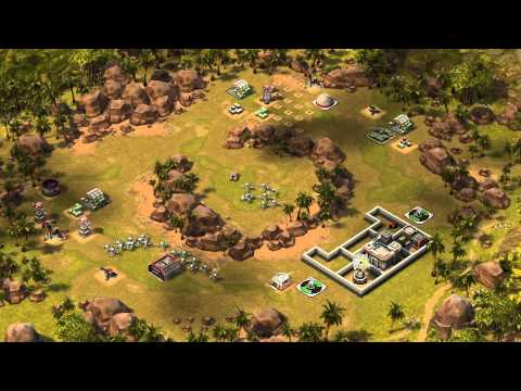 Empires and Allies Video