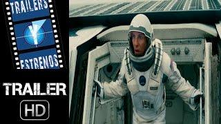 Interstellar  Trailer 2 En Español HD