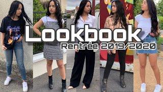 BACK TO SCHOOL LOOKBOOK: 5 TENUES CANON POUR LA RENTRÉE (édition 2019/2020)