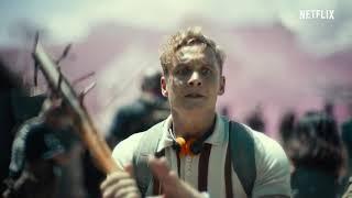 Trailers y Estrenos Ejército de los muertos [NETFLIX] - Trailer subtitulado en español anuncio