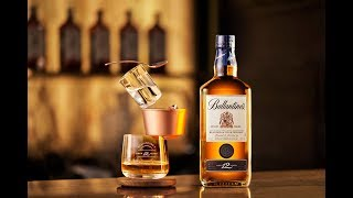 Top 10 best selling Scotch whisky brands