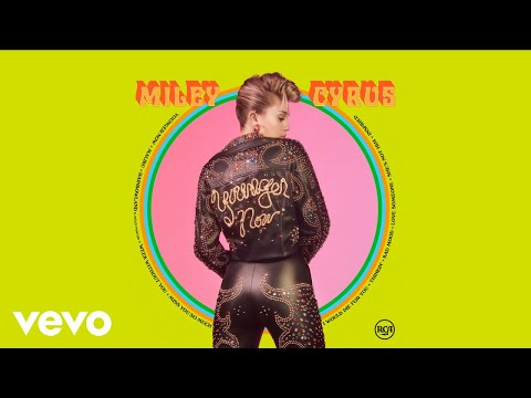 Miley Cyrus – Week Without You