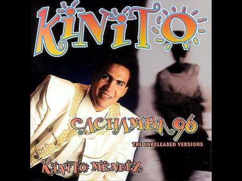 Kinito Mendez - Cachamba parte 2 (Hay un hoyo - general)