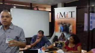 drielsm ITP3 presentatie