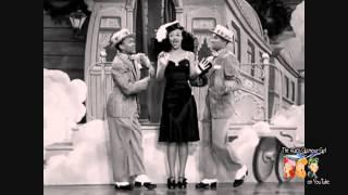 Chattanooga Choo Choo With Glenn Miller & His Orchestra Ft Dorothy Dandridge & The Nicholas Brothers