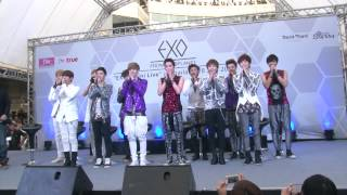 Download Video EXO_Thailand Promotion_Highlight Clip MP3 3GP MP4