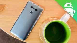 LG G6 Review: Back to Basics