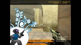 "Emrecan "" em5T4R "" Çalışkan Counter Strike 1.6 part clip2"