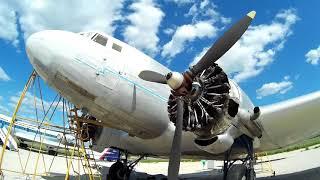 Исторические самолеты сегодня. Часть 1