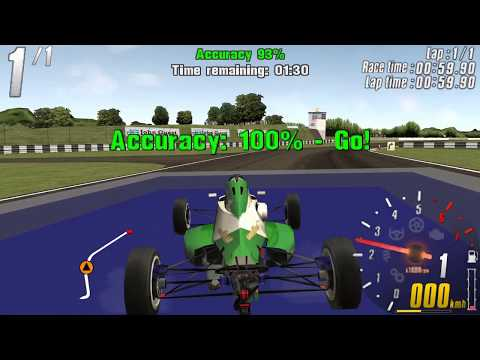 V8 Supercars 3 Shootout - HD PPSSPP Gameplay - PSP