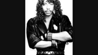 Rick James- Fire And Desire [With Lyrics]
