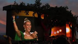 Flying On My Own  Celine Dion   London 05072019