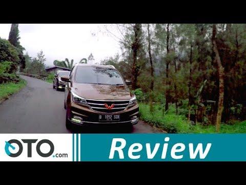 Wuling Cortez | Review | Bagus mana dengan Mitsubishi Xpander dan MPV lain? I OTO.Com