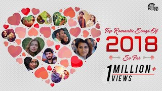 Top Romantic Songs Of 2018 - So Far | Best Malayalam Love Songs | Non-Stop Hits Playlist | Official
