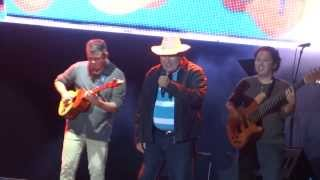 La Carta (En vivo) - C4 Trio feat. Gualberto Ibarreto (Video)
