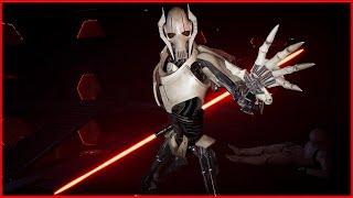 General Grievous Mod for Jedi Fallen Order