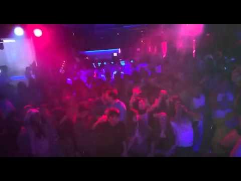 SALA KUBIK VITORIA 3 @ Ivan Salvador DJ