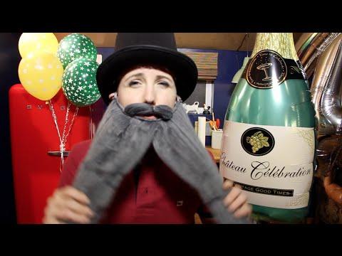 MY DRUNK KITCHEN: BUTTER! (4th Hannaversary!)