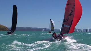 Calibre Racing Hamilton Island 2017