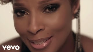 Mary J. Blige   Don't Mind (Official Video)