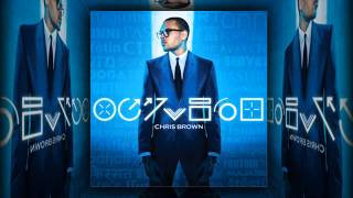 Chris Brown. Party Hard feat. Se7en ( Cadillac  ) Fortune Álbum