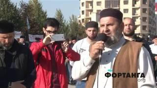 Общественники Дагестана посетили Ингушетию