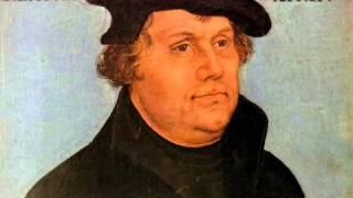 Bach - Cantate BWV 80 - Ein feste Burg ist unser Gott