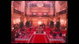 The Grand Budapest Hotel (2014) Video