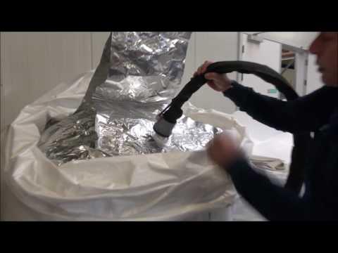 Aluminum Barrier Foil
