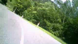 preview picture of video 'GR88 From Tavernole Sul Mella (BS) to Marmentino (BS) Honda SLR 650'