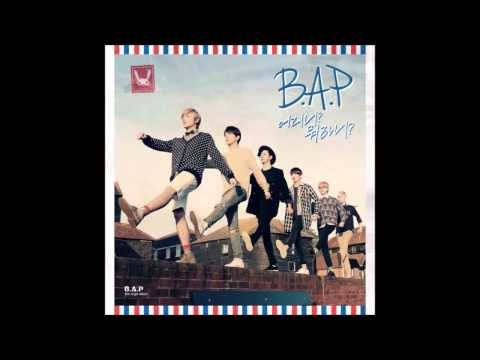 [AUDIO/HQ] B.A.P - 오늘은 꼭.mp3
