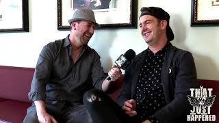G Love - Live Interview