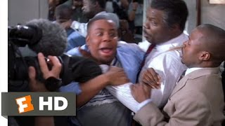 Barbershop 2 (9/11) Movie CLIP - Haircut for the Councilman (2004) HD