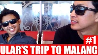 preview picture of video 'Ular's trip to Malang Part 1'