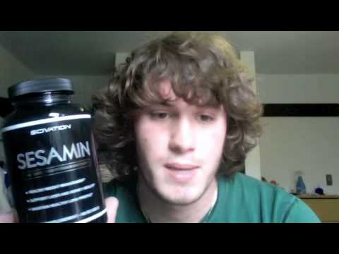 Endomorph Go Lean Series: Sesamin Review