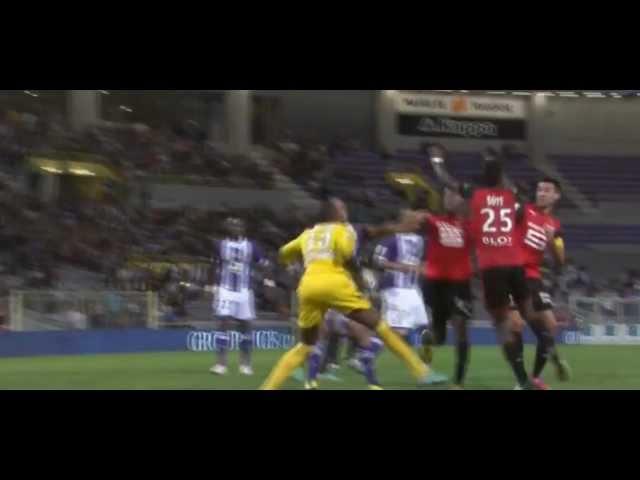 حارس مرمى يسجل هدفاً في الوقت بدل الضائع لينقذ فريقه من الهزيمة