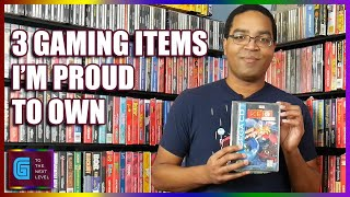 Keio Flying Squadron, NES Memories & Sonic!-3 MORE Gaming Items I