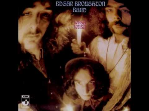 Edgar Broughton Band - Death of an Electric Citizen (1969) online metal music video by EDGAR BROUGHTON BAND