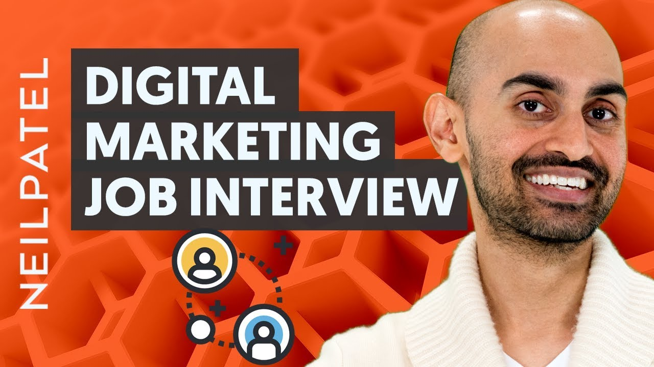 How to Ace a Digital Marketing Job Interview